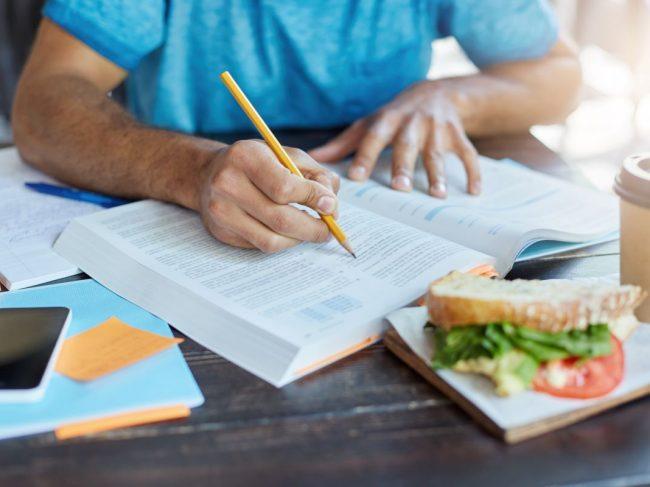Kako se hraniti zdravo kao student: Zdrava ishrana studenata