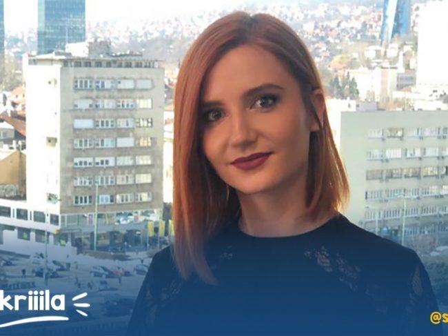 Upoznajte Sumeju Čakalović, marketing saradnicu programa Paragon full stack